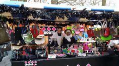 GrootsIn Kerstmarkt