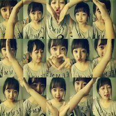 #bodysymbol #lovely #asian #girl