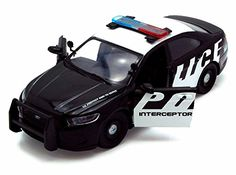2013 Ford Police Interceptor, Black - Showcasts 76920D - 1/24 Scale Diecast Model Car Motor Max http://www.amazon.com/dp/B01698ZUCO/ref=cm_sw_r_pi_dp_lXVlwb1GV3H4Y