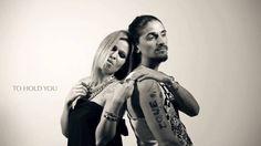 The Black Mamba & Aurea - Wonder Why (Lyric Video) Muito bom!