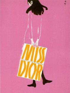 1966 Rene Gruau) 「100 years of Fashion Illustration」