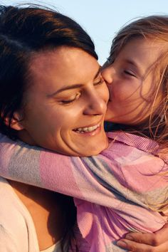 What My Mom Taught Me About Being a Woman