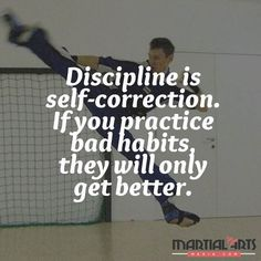 Suffer the #pain of #discipline now or the pain of #regret later. Thanks @levente.bertalan for allowing us to feature your photo. #selfdiscipline #selfcontrol #training #champion #instagood #quote #quotes #quoteoftheday #quoteofthenight #quotetoponder #martialarts #martialartsislife #martialartsmotivation #zendokai #mma #bjj #karate #jiujitsu #muaythai #boxing #kickboxing #taekwondo #kungfu #ufc #brazilianjiujitsu #judo #kravmaga
