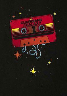 Арты фильма «Стражи Галактики 2» | GeekCity