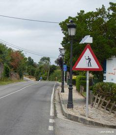 Road to Villafranca del Bierzo #Camino 2015 july McG - day 28