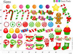 Are you looking for cute high quality clip art images to use in your projects? You've come to the right place!  PLEASE TAKE A MOMENT TO READ MY PRODUCT DESCRIPTION AND SHOP POLICIES BEFORE PURCHASING THIS ITEM, even if you have purchased something from my shop in the past – I know this can seem a little bit boring but once you read them, you will feel more confident about the type of product you are buying and the permitted uses for it ☺ This is a set of 50 .png files with transparent…