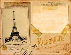 Compréhension d'une carte postale - Débutant - Compréhension écrite: 2 exercices