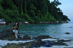 Berhala Island .. my life my adventure
