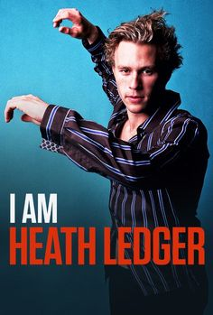 Heath Ledger documentary | Featuring Naomi Watts, Ang Lee, Ben Mendelsohn | The documentary provides an intimate look at Heath Ledger through the lens of his own camera as he films and often performs in his own personal journey.
