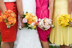 Design By Aubrey :: Summer Bouquets