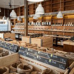 Casa Ruiz te ofrece una enorme variedad de alimentos naturales a granel, ven a experimentar una compra diferente con nosotros!