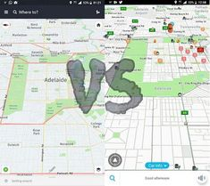 HERE WeGo vs Waze. Two navigational apps for your daily trips. How do both stand against each other? Let's find out in HERE WeGo vs Waze comparison. Trips, Tech, Good Things, Let It Be, App, Viajes, Technology, Traveling, Apps