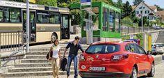 Was der Kundschaft beim Carpooling und beim Carsharing wichtig ist