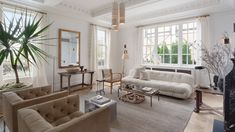 See inside! Nate Berkus and Jeremiah Brent list chic NYC apartment