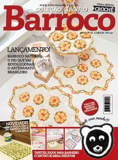 LANÇAMENTO: Revista Barroco nº 13