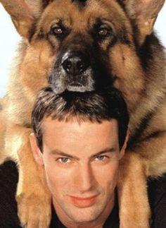 Rex le chien policier