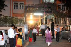 Apeejay school corruption exposed