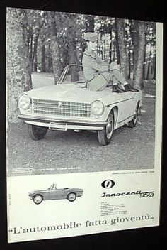 Pubblicita-Advertising-INNOCENTI-950-Laura-Aponte-1962