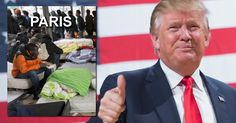 Tourism Up Under Trump, Collapses in Europe Following Terror & Migrant Invasion