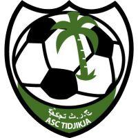 ASC Tidjikja  (Nouakchott, Mauritania) #ASCTidjikja #Nouakchott #Mauritania (L13688) Soccer Logo, Football Team Logos, Fifa, Football Mexicano, Badge, San, Football Squads, Badges
