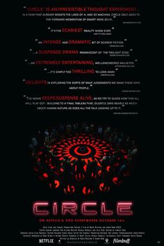 Circle (2015) *** out of **** rating symbol thingies (good) jessenick.com