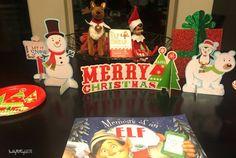 20 GREAT Elf on the Shelf Ideas