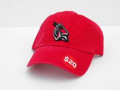 02441fe66dd41 Top of The World Hat - NCAA - Ball State Cardinals