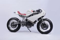 Fostering Talent - The Honda Dream Ride Project ~ Return of the Cafe Racers