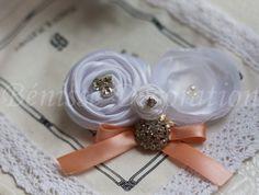 handmade brooch~  https://www.etsy.com/listing/98988294/100-handmade-fabric-flower-of-women?ref=v1_other_2