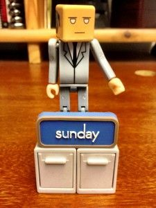 03.04.2012 - Good Sunday Morning! Have a DYNAMITE day and weekend! ;)