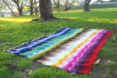 To all those crocheters out there!!! One of the most popular Morris Patterns this season has been the beautiful Rainbow Blanket. This is a crochet pattern that is sure to keep you occupied for mont...