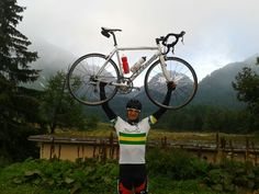 Day 3 (126km 2600m ascent): samedan- malojapass - splügenpass - thusis Bicycle, Day, Vehicles, Alps, Bicycle Kick, Bike, Trial Bike, Bicycles, Vehicle