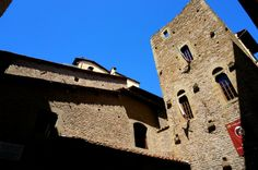 casa di Dante, Firenze, Italy 피렌체 단테의 집 - Photo by Gomto (Korea)