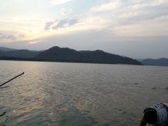 Godavari River, Mountains, Beach, Water, Travel, Outdoor, Gripe Water, Outdoors, Viajes