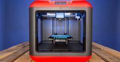 Τρισδιάστατος εκτυπωτής χρησιμοποιεί μελάνι από βακτήρια για να παράγει «ζωντανά» υλικά #ΤΕΧΝΟΛΟΓΙΑ