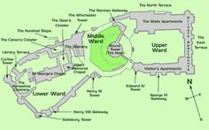 Windsor Castle -