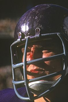 Ron Yary Minnesota Vikings