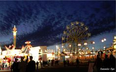 Spokane Interstate Fair  #spokane