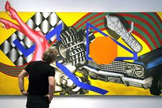 Peter Phillips artist - Google Search