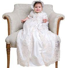 Baptism gown Baptisms and Little gentleman on Pinterest