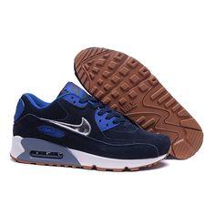 Nike air max 90 shoes, for men #NKSHO-1674