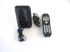 Vtech CS6114-11 Cordless Telephone with Caller ID/Call Waiting