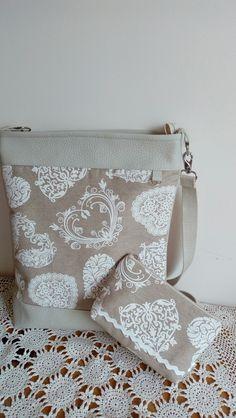 Handmade Bags, Fashion, Handmade Purses, Handmade Handbags, Moda, La Mode, Fasion, Fashion Models, Trendy Fashion