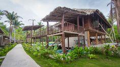 Koh Kood,Kood Island,Thailand