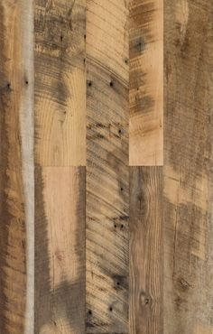 Reclaimed antique hit-skip oak flooring from Reclaimed DesignWorks has a warm & inviting color palette. See if it's the right fit for your home or business! Reclaimed Hardwood Flooring, Wide Plank Flooring, Engineered Hardwood Flooring, Reclaimed Barn Wood, Stone Flooring, Hardwood Floors, Types Of Flooring, Flooring Ideas, How To Antique Wood
