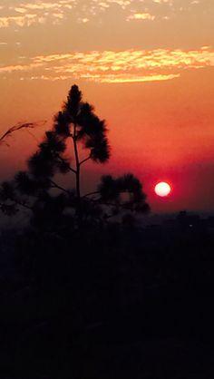 Sunset Belo Horizonte / MG
