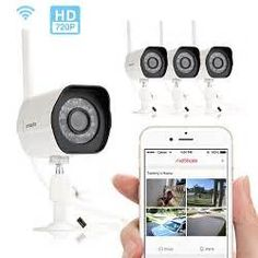 Search Security camera packs. Views 93621.