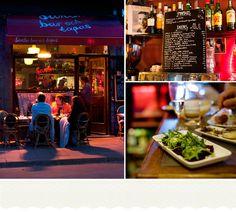 Restaurang Sardin | På Sardin bryr vi oss mest om kärlek, sedan om riktigt bra mat.