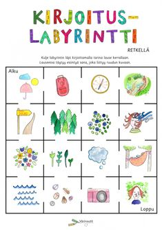 Kindergarten, Map, Writing, Comics, School, Location Map, Kindergartens, Maps, Cartoons
