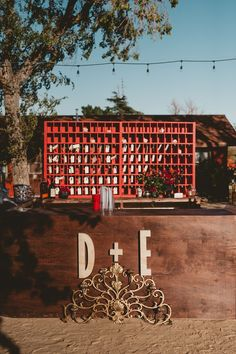Wes Anderson Inspired Wedding | Archive Rentals